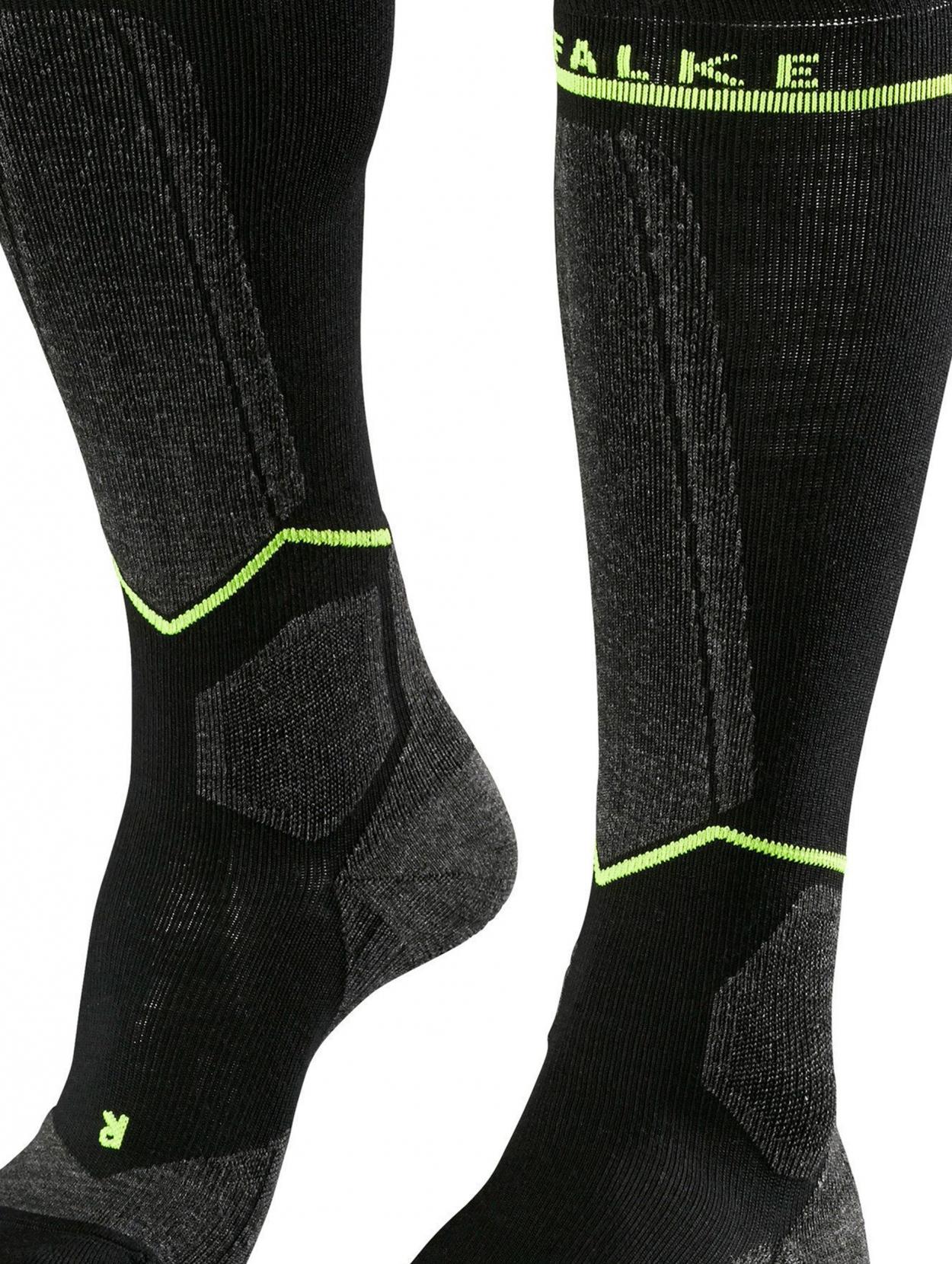 concurrerende prijs lekker goedkoop gloednieuw SK Energizing Wool Skisokken
