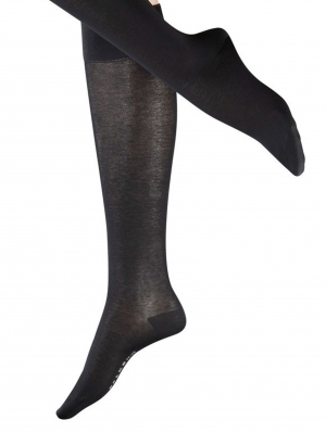 Cotton Touch Knee High