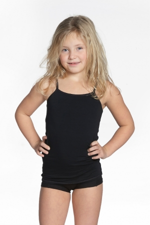 Girls Basic Camisole
