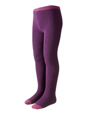 Kids Plain Tights