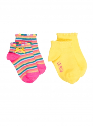 Esther Sock 2-Pack