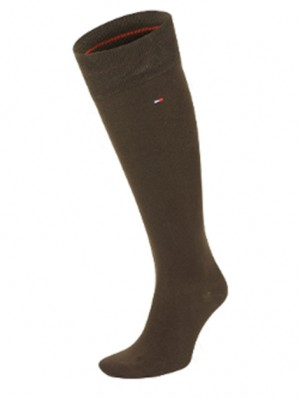 Casual Unisex Knee-High