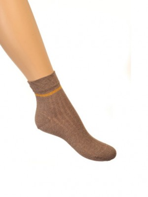 Summer Ripp Short Sock