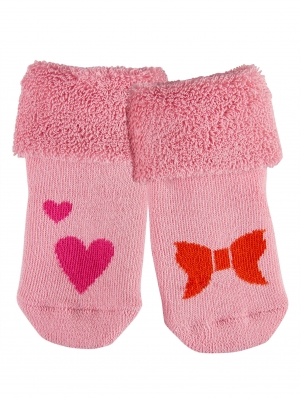 Little Girl Socks