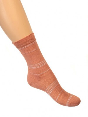Seasons Structure Sock