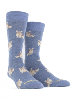 Chien Dog Socks