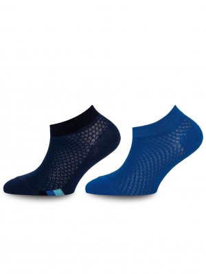 Sport Short Sock 2-Pack