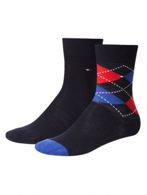 Kids Original Argyle 2-Pack